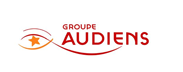 logo Audiens paie intermittents